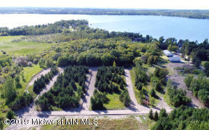 8 Lot Lindstrom Road, Detroit Lakes, MN 56501