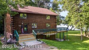 34821 Freedom Flyer Road, Vergas, MN 56587