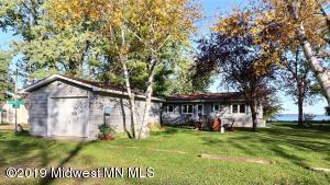 44138 Rush Lake Lane, Ottertail, MN 56571