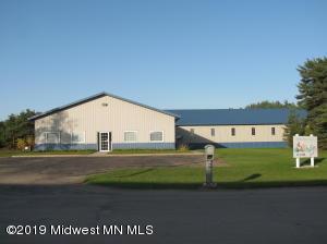 610 Pinewood Lane, Perham, MN 56573