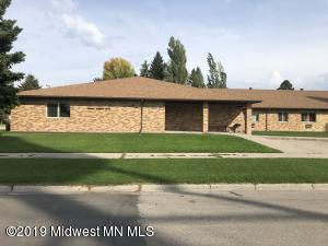 103 1st Street NW, Climax, MN 56523