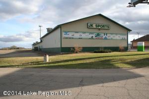 1801 W Lincoln Avenue, Fergus Falls, MN 56537
