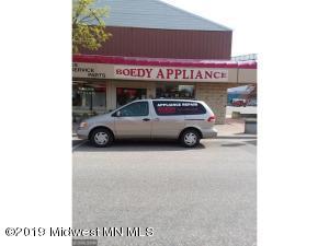 200 W Main Street, Perham, MN 56573