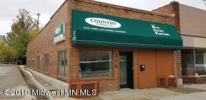 215 W Washington Avenue, Fergus Falls, MN 56537