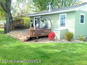 44154 Rush Lake Lane Lane, Ottertail, MN 56571