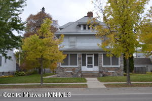609 Jefferson Street S, Wadena, MN 56482