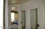 Double Mirror Doors