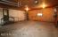 Heated Attached Garage
