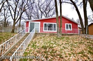 1143 Long Beach Drive, Detroit Lakes, MN 56501