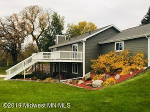 21335 Halstad Lake Road, Detroit Lakes, MN 56501