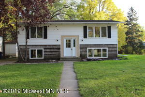 516 E Gustavus Avenue, Fergus Falls, MN 56537