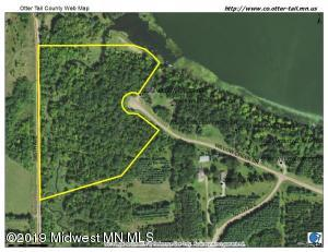 00000 Willow Creek Drive, Henning, MN 56551