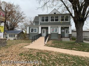 1100 Washington Avenue, Detroit Lakes, MN 56501