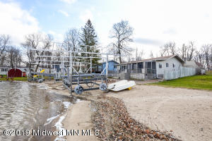 16087 W Little Cormorant Road, Audubon, MN 56511