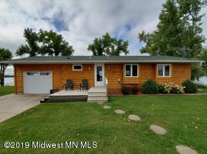 35244 Big Mcdonald Lane, Dent, MN 56528