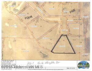 216 Silo Heights Dr Drive, Wadena, MN 56482