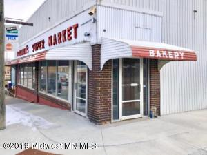 105 E Main Street, Vergas, MN 56587