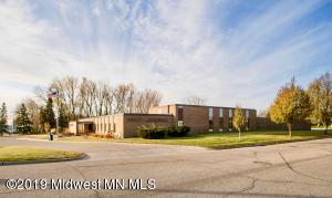 914 E Channing Avenue, Fergus Falls, MN 56537