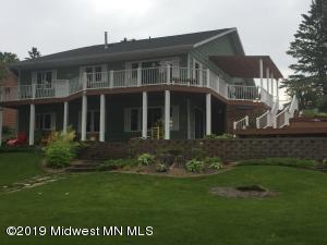 876 Longview Drive, Detroit Lakes, MN 56501