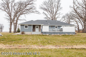 718 Two Rivers Road, Fergus Falls, MN 56537