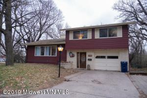 1003 Jefferson Place, Fergus Falls, MN 56537