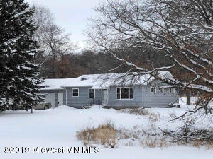 21416 County 1 Road, Park Rapids, MN 56470