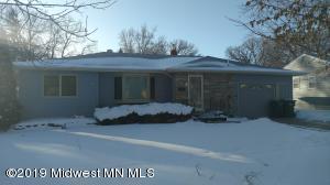 419 W Maple Avenue, Fergus Falls, MN 56537
