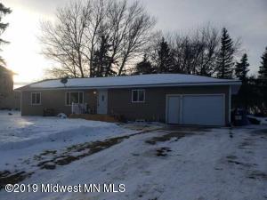 6010 6th Street, Lake Park, MN 56554