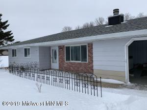 10490 E Lake Ida Lane, Pelican Rapids, MN 56572