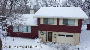 1003 Jefferson Place, Fergus Falls, MN 56537