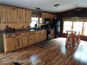 30381 Eagle Lake Drive, Detroit Lakes, MN 56501
