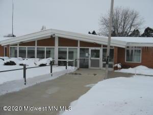 907 Marshall Avenue, Henning, MN 56551