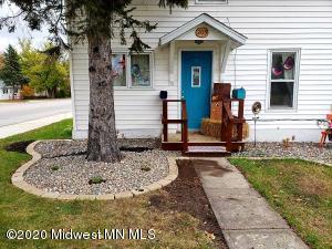 203 Davis Avenue, Detroit Lakes, MN 56501
