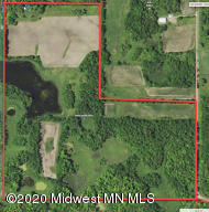 Tbd 380th Avenue, Richville, MN 56576