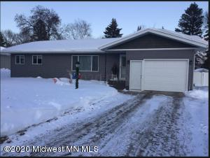 616 10th Street, Hawley, MN 56549