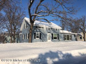 824 Willow Street W, Detroit Lakes, MN 56501