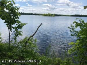 Lot 10 Campfire Road, Vergas, MN 56587