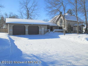 153 6th Street SW, Perham, MN 56573
