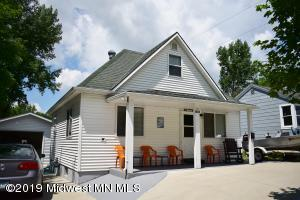 1109 N Park Street, Fergus Falls, MN 56537