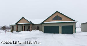 17050 Lakeview Lane, Audubon, MN 56511