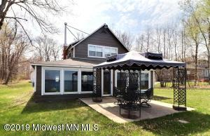 13990 Deer Point Road, Audubon, MN 56511