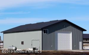 40 X 64 Accessory Building