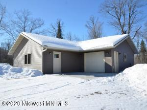 51164 Old Mill Drive, Osage, MN 56570