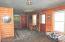 Large mud room