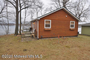 Adorable cabin condo that gives privacy and location without the pricetag