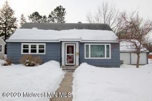 216 E Channing Avenue, Fergus Falls, MN 56537