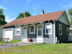 608 Park Avenue N, #2, Park Rapids, MN 56470