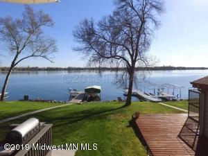 11944 Maple Lodge Road, Audubon, MN 56511
