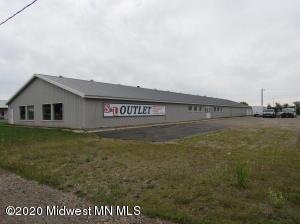 232 Henrietta Avenue N, Park Rapids, MN 56470
