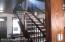 Amazing Stairs to Upper Floor